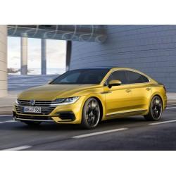 VW Arteon Full LED Montaż...