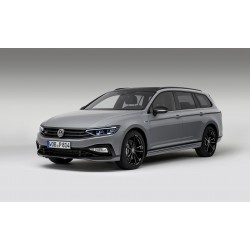 VW Passat B8 Facelift Full...