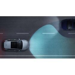 Asystent świateł drogowych...