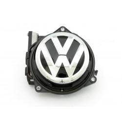 VW T-Roc kamera cofania montaż