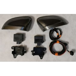 Seat Ibiza KJ Side Assist...
