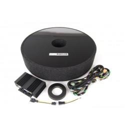 VW Jetta Helix Soundsystem...