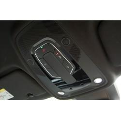 Audi A3 8Y fabryczny alarm...