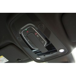 Audi Q8 4M fabryczny alarm...