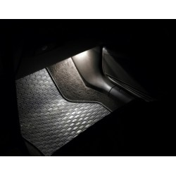 Skoda Superb 3V oświetlenie...