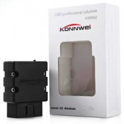 KONNWEI KW902 ELM327 BT 3.0